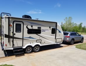 Coachmen RV Freedom Express Ultra Lite 192RBS