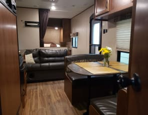 Jayco Jay Flight SLX 264BHW