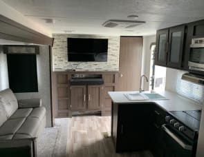 Forest River RV Salem 29QBLE