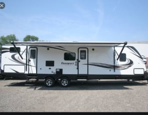 Keystone RV Passport 3350BH Grand Touring