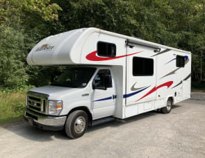 Forest River RV Sunseeker 2650S