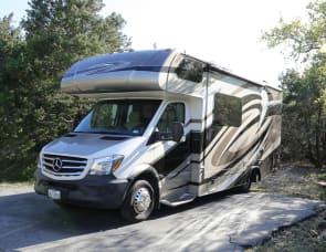 Mercedes Benz SPRINTER (Low Miles, Low Deposit) AUSTIN, TEXAS