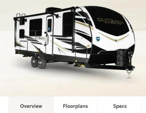 Keystone RV Outback Ultra Lite 240URS