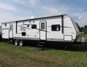Jayco Jay Flight 29BHDS