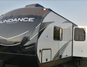 Grand Design Transcend 31RLS