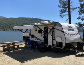 Jayco Jay Flight 224bhs