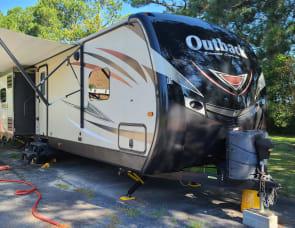 Keystone RV Outback Ultra Lite 255UBH