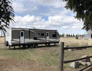 Jayco Jay Flight SLX-Rocky Mountain Edition