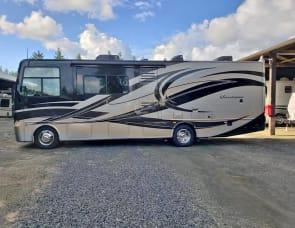 Thor Motor Coach Hurricane 29X