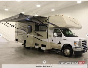 Winnebago Spirit 26T