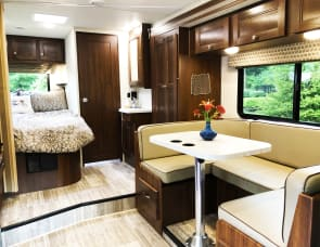 Forest River RV Sunseeker 2290S Chevy