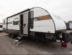 Forest River RV Wildwood X-Lite 273QBXL