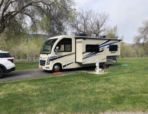 Thor Motor Coach Vegas 25.6