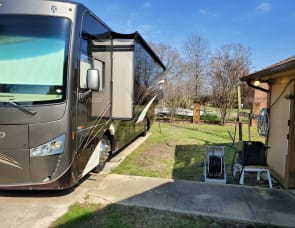 Fleetwood RV Southwind 34A