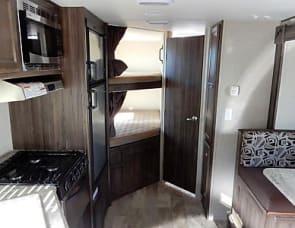 Coachmen RV Apex Ultra-Lite 275BHSS