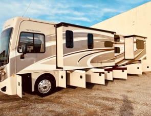 LUXURY Excursion Diesel-Tows 10k-Sleeps10