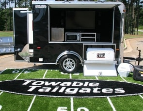 Towable Tailgater Ultimate