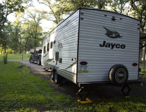 Jayco 264bh