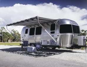 Airstream RV Globetrotter 23FB
