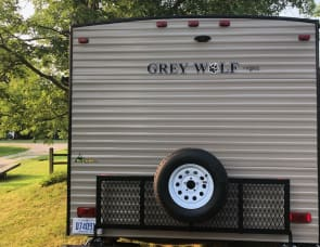 Forest River RV Cherokee 26dbh