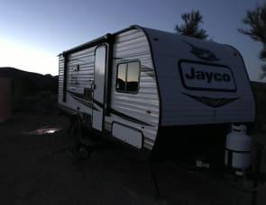 Jayco Jay Flight SLX 7 Baja