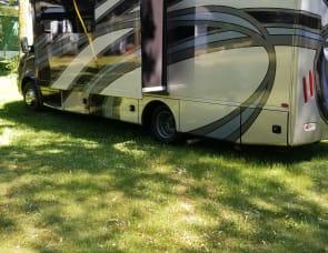 Thor Motor Coach Synergy JR24