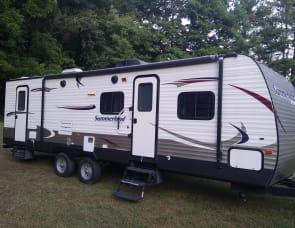 Keystone RV Summerland 2820BHGS