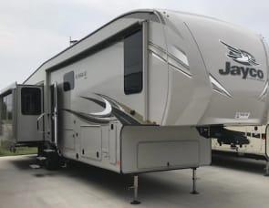 Jayco Eagle 355MBQS