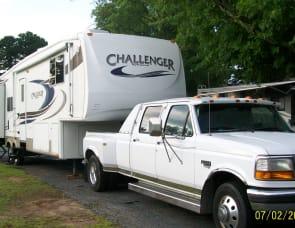 Keystone Challenger