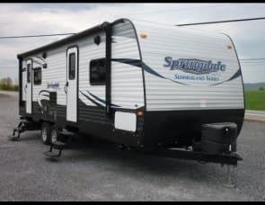 Keystone RV Summerland 2570RL