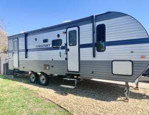 Gulf Stream RV Kingsport 268BH