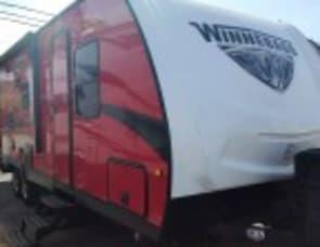 Winnebago Minnie 2500RL (T2092)