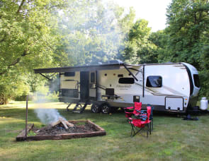 Forest River RV Flagstaff Super Lite 27BHWS