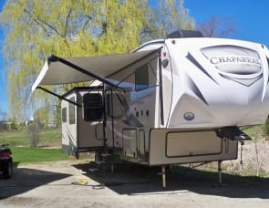 Coachmen RV Chaparral 336TSIK
