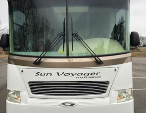 Gulf Stream RV Sun Voyager - Gas 8MX