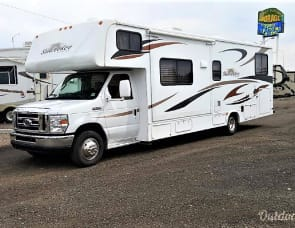 Forest River RV Sunseeker LE 2250LE Ford
