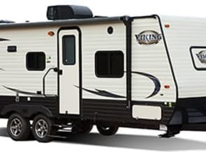 Forest River RV Viking 21RD