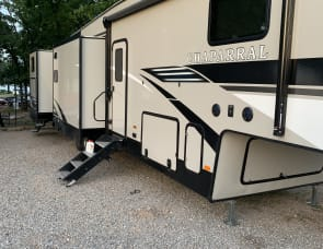 Coachmen RV Chaparral Signature Series 367bh