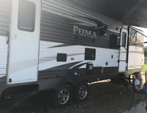 Palomino Puma 30-FBSS