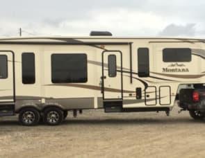 Montana  3711FL