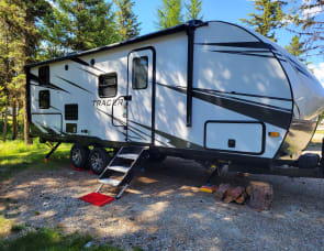 Prime Time RV Tracer 24DBS