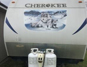 Cherokee M29U