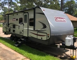 Dutchmen RV Coleman Light LX 2855BH