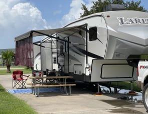 Keystone RV Laredo Super Lite 285SBH