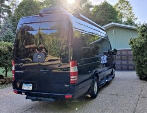 Coachmen RV Galleria 24Q