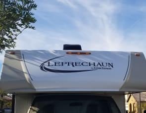 Coachmen RV Leprechaun 310BH Ford 450