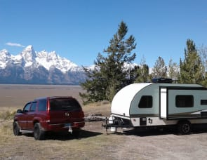 Forest River RV R Pod RP-179