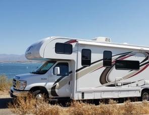 Thor Motor Coach Four Winds 31WV