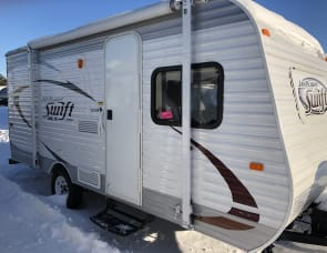 Jayco Jay Flight Swift SLX 184BH