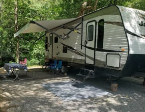 Jayco Jay Flight SLX 8 265RLS